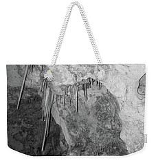 Cavern View 4 Weekender Tote Bag by James Gay