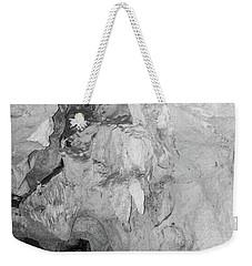 Cavern View 5 Weekender Tote Bag by James Gay