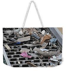 Cd Material Weekender Tote Bag