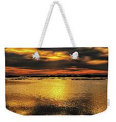 Ceader Key Florida  Weekender Tote Bag