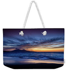 Ceapabhal, Isle Of Harris Weekender Tote Bag