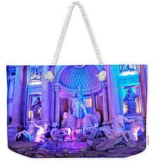 Ceasars Palace Forum Shops Weekender Tote Bag