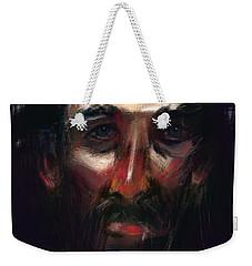 Cecil Weekender Tote Bag
