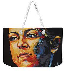 Cecilie Weekender Tote Bag
