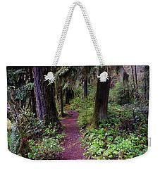 Cedar Creek Trail #3 Weekender Tote Bag