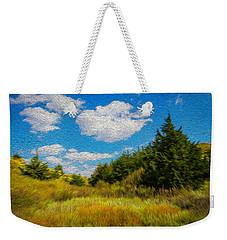 Cedar Gulch Weekender Tote Bag