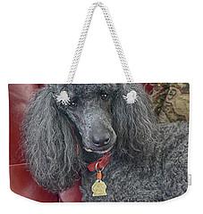 Cedric Weekender Tote Bag