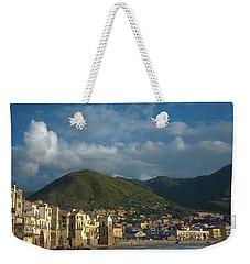 Cefalu  Weekender Tote Bag