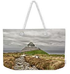 Ceide Weekender Tote Bag