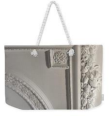 Ceiling Detail Weekender Tote Bag
