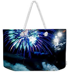 Celebration II Weekender Tote Bag