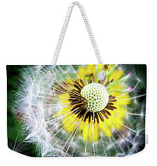 Celebration Of Nature Weekender Tote Bag