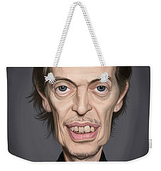 Celebrity Sunday - Steve Buscemi Weekender Tote Bag