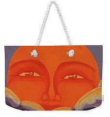 Celestial 2016 #4 Weekender Tote Bag