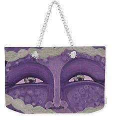 Celestial 2016 #5 Weekender Tote Bag