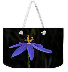 Celestial Lily Weekender Tote Bag