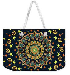 Celestial Yayas Weekender Tote Bag