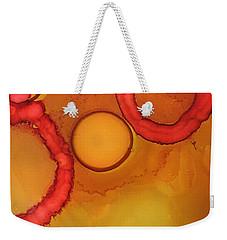 Cell# 2 Weekender Tote Bag