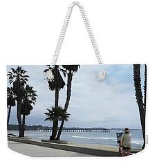 Cell Phone Art Weekender Tote Bag