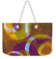 Cells 2 Weekender Tote Bag