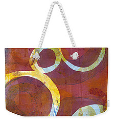 Cells I Weekender Tote Bag