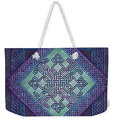 Celtic Avant Garde Weekender Tote Bag