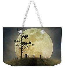 Cemetery Hill Weekender Tote Bag