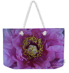 Center Of The Attention Weekender Tote Bag