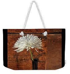 Centerpiece Weekender Tote Bag