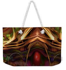 Cerebellum Festival Weekender Tote Bag