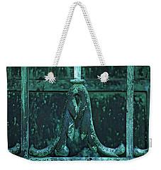 Certainty Weekender Tote Bag by Rowana Ray