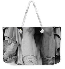 Paris Cesar Statue Weekender Tote Bag
