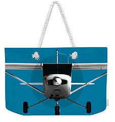 Cessna 152 Weekender Tote Bag