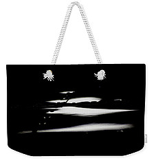 Weekender Tote Bag featuring the photograph Cessna Art IIi by Paul Job