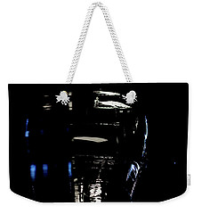 Weekender Tote Bag featuring the photograph Cessna Art Vi by Paul Job