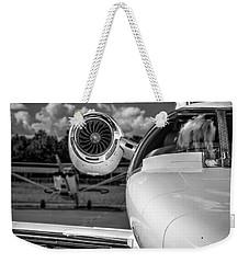 Cessna Citation Weekender Tote Bag