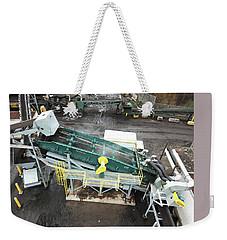 Cg Vss Aerial Weekender Tote Bag