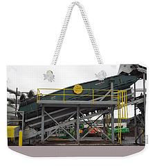 Cg Vss Weekender Tote Bag
