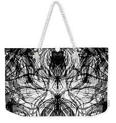 Chakra Flow Weekender Tote Bag