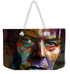 Chameleon, Comedian, Corinthian And Caricature Weekender Tote Bag