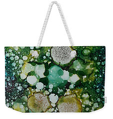 Champagne Bubbles2 Weekender Tote Bag