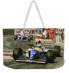 Champion Weekender Tote Bag