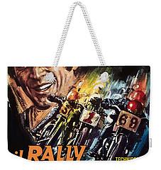 Champions Rally Weekender Tote Bag