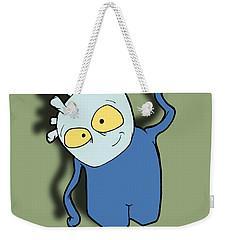 Chane Weekender Tote Bag