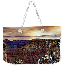 Changing Of The Seasons Weekender Tote Bag