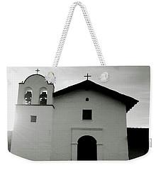 Chapel In The Shadows- Art By Linda Woods Weekender Tote Bag