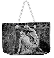 Chapel Of The Pieta 2 Weekender Tote Bag