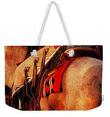 Chaps Weekender Tote Bag