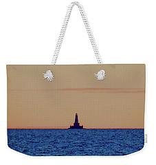 Charity Light Weekender Tote Bag