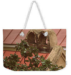 Charleston Chimneys 102 Weekender Tote Bag